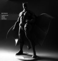 Batman by ddgcom