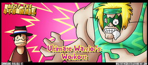AT4W: UltimateWarriors workout by MTC-Studios