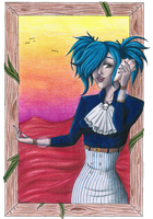 icanhearthemscream by silentmoon913