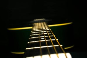 Guitar by KenyT
