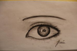 Eye by Cynadeisum