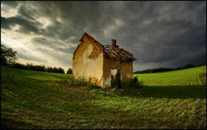 home sweet home by arbebuk