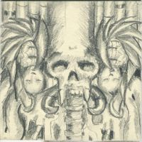 Giger Tribute by jmaur82
