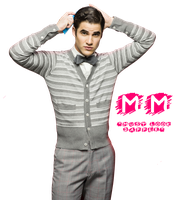 Blaine Anderson PNG by TwilightCullenette