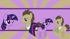 Request:TwiWhooves by neodarkwing