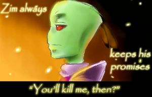 iScribble-- Promises by AngelNocturne