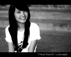 I Heart Tricia 01 by yesternights