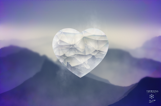 heart of winter thumbnail by LazurURH