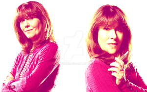 'Smith. Sarah Jane Smith.' by Sphynxxie