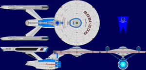 USS Fargo Multi-View by captshade