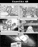 Comic 18: Brawl for All by Achturn