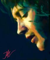 Rory Gallagher by JALpix