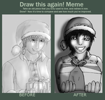Improvement Meme by Darketh90