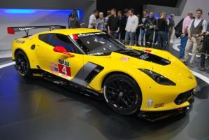 Corvette Z06 2015 by Sparty91