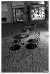 Only Empty Tables by passionefoto