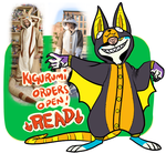 Open for limited kigurumi orders by MangoIsland