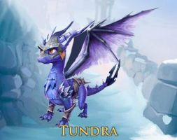 Tundra - Armoured by Axquirix