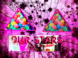 Our stars PSD by Mylifeisabook