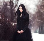 Don't leave me by Snowfall-lullaby