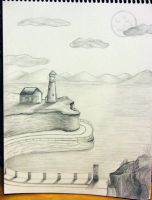 The Lighthouse by ShadowChaos24