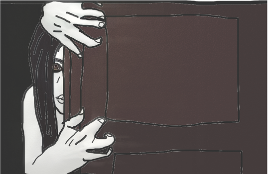The Grudge by iloveuyou111