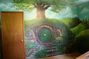Shire Baby Room by shobey1kanoby