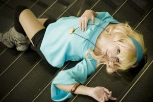 Sheryl Nome  Star Date outfit by MissNoblesse