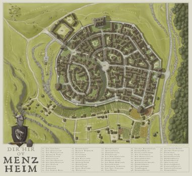 Menzheim [final-L] by sirinkman by SirInkman