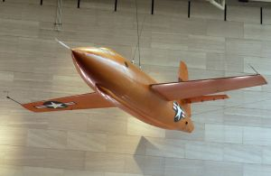 Bell X-1 by shelbs2