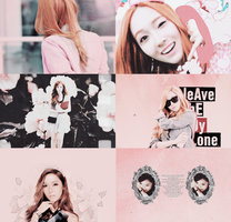 [131212] [Colormeme] Jessica + pink [Gif] by jungsubby