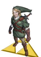 A Link for a friend by Prymaster