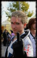 Seifer Almasy Cosplay by DocSkavenger