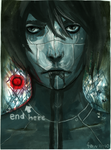 end here by findmymind