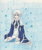 Pandora Hearts Echo by DarkPitFan2012