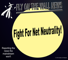Fight For Net Neutrality! by IAmTheUnison