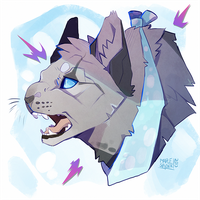 Wang by MapleSpyder