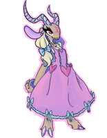 Baph in Lolita by magicmaus