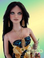Hayden - Tonner Stella repaint by RogueLively