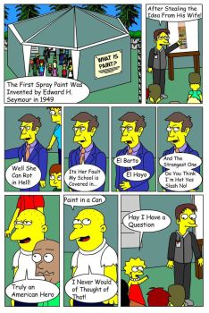 Simpsons Comic Page 07 by silentmike86