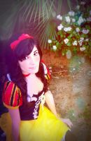 Snow White by LadyNoa