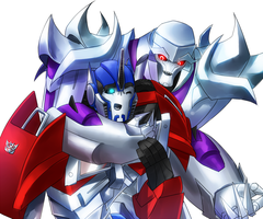 TFP:Friend... by norunn8931