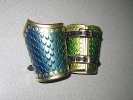 Cuffs by Azmal