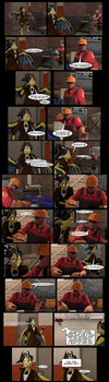 Dire Straits- Page 46 by kittin12376