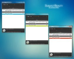 SubjectBeauty 0.3 by Soczi
