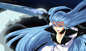 Akame Ga Kill Chapter 76 - Esdeath by AnimeFanNo1
