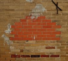 The Wall by Bibire