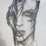 Andy BVB WIP 2 by Qtfiddler