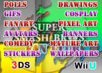 SuperSmashUFanclub Banner 1 by AngelShadow3593