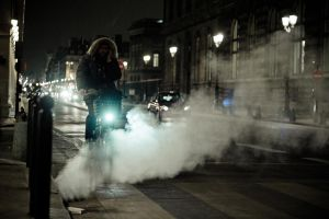 Hello, Cold Paris by Sprykritic