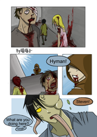 L4D2_fancomic_Those days 16 by aulauly7